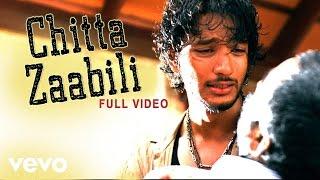 Chitti Zaabili Video - Kadali