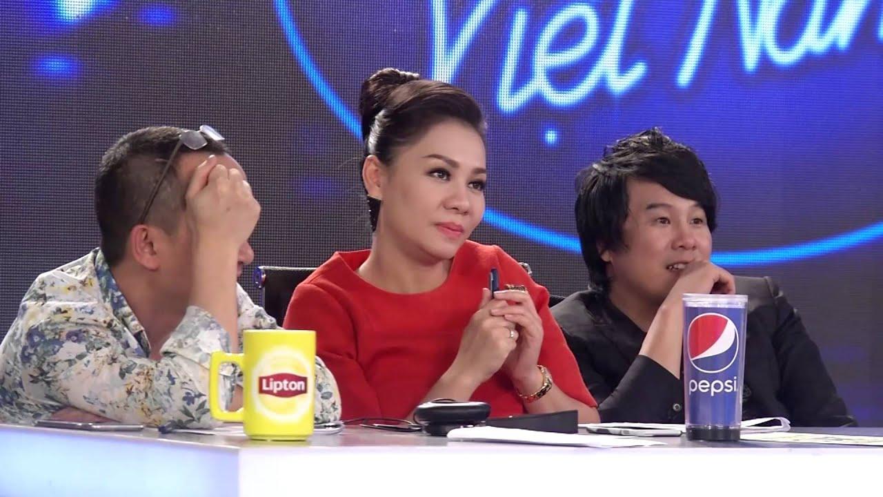 Vietnam Idol 2015 - Tập 2 - Rét đầu mùa - Minh Chi