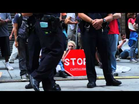 Day 11 - 9/27/11 Daily Recap | Occupy Wall Street Video