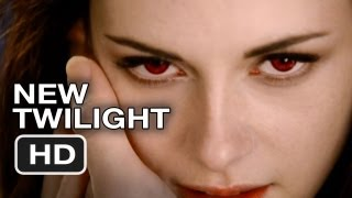 Twilight Breaking Dawn: Part 2 - Full Teaser Trailer - Twilight Saga Robert Pattinson Movie (2012)