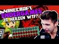 20 HERZEN! - VIEL ZU OP?! ✪ LINK KIT - Minecraft ENDERGAMES