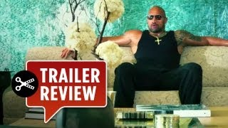 Instant Trailer Review - Pain and Gain TRAILER (2013) - Michael Bay Movie HD