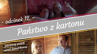 KMN - Państwo z kartonu - odcinek 12