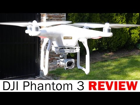 DJI Phantom 3 Professional Review - Is It The Perfect Drone?