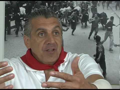 Entrevista a Vicente Ruíz
