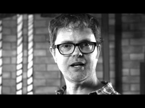 Your Facebook is False By Rainn Wilson