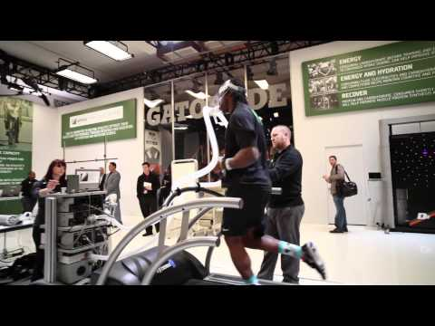 Robert Griffin III: GSSI Lab Testing