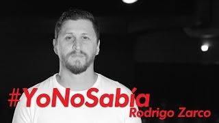Rodrigo Zarco y Gente Positiva