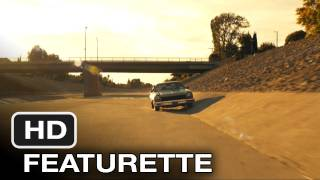 Drive (2011) Featurette Los Angeles HD