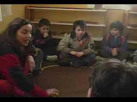 Lafquen Montessori