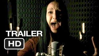 Berberian Sound Studio Official Trailer (2012) - Toby Jones, Tonia Sotiropoulou Movie HD