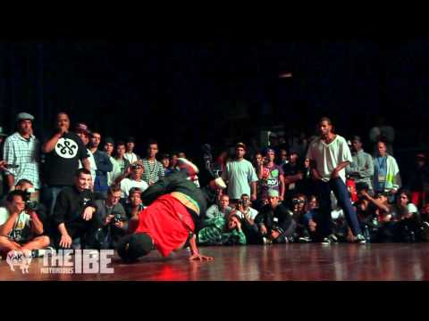 The Notorious IBE seven2smoke Teaser 2011 | YAK FILMS | Bboy Event in Holland