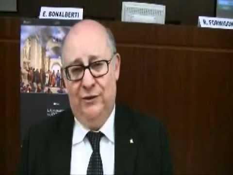 Expo 2015. Italiani all'estero. Parla Daniele Marconcini presidente Mantovani nel Mondo