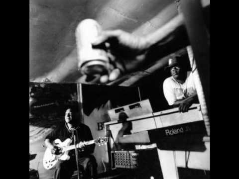 Black Keys - My Mind is Ramblin