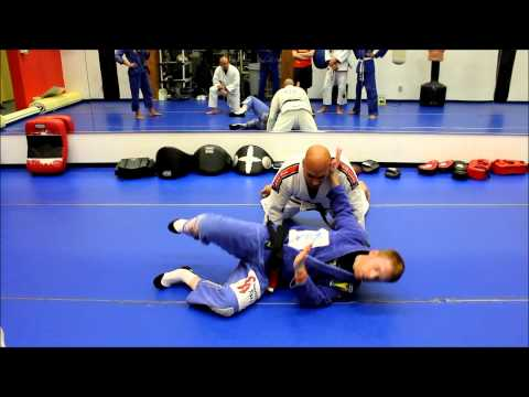 Brazilian Jiu Jitsu basic theory behind positioning. (Triangulation, and 90 degree rule concept)