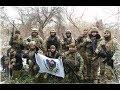 Грузинских наемников выгнали с Украины!