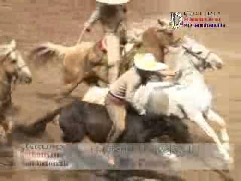 Dia 15 Campeonato Charro Zacatecas DeCharros.com
