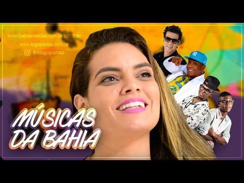 Logo Penso: Músicas novas da Bahia