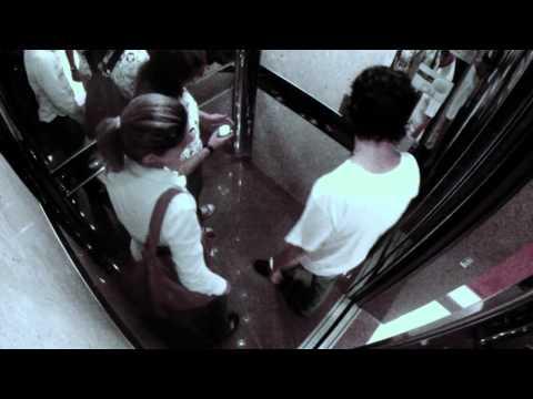 Elevator #SOSFAUNAELEVADOR