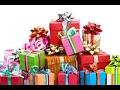 Подарки Сюрприз на День Рождение Распаковка подарков на мой День Рождения OPENING BIRTHDAY PRESENTS