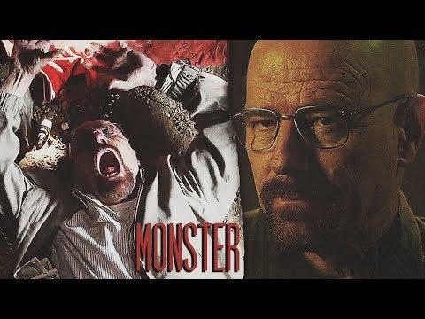 (Breaking Bad) Walter White || MONSTER