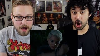 TRAGEDY GIRLS | Official TRAILER REACTION & REVIEW!!!