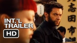 The Wolverine Official Teaser Trailer - Hugh Jackman Movie HD