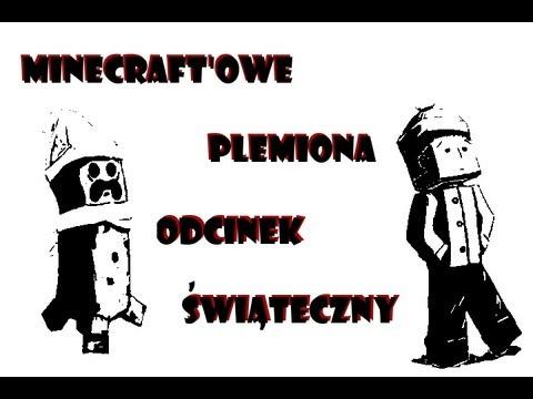 Minecraft'owe Plemiona - Christmas Eve!