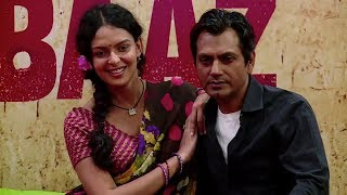 Babumoshai Bandookbaaz Trailer Launch Full HD | Nawazuddin Siddiqui, Bidita Bag