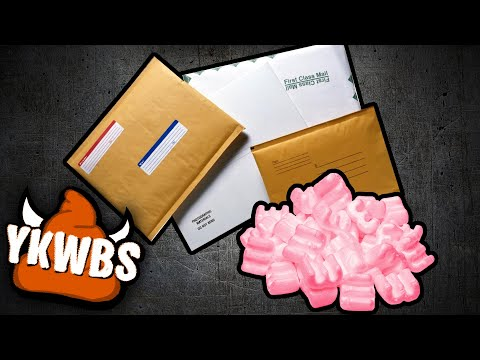 You Know What-s Bullshit!? Packaging - Cinemassacre.com