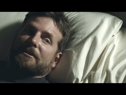 American Sniper - I Need You To Be Human Again Clip
