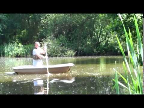 Churchwood Fisheries the movie 2014