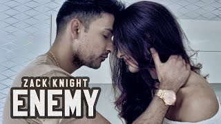 Zack Knight: ENEMY Full Video Song | New Song 2016