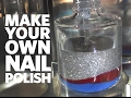 Make Your Own Nail Polish with DreaMau