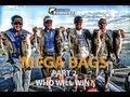 Lake Okeechobee Giant Bass Battle Part 2 - Scott Martin vs. Jacob Wheeler