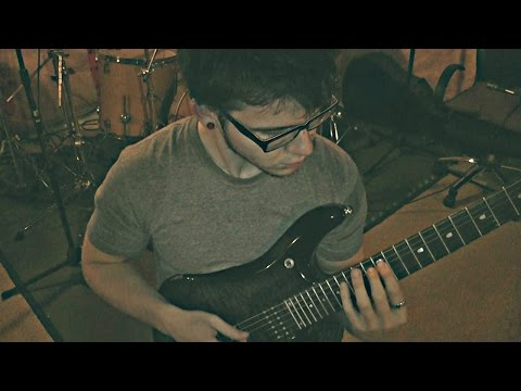 Dream Theater - Lost Not Forgotten (A Dramatic Turn Of Events) Guitar Cover