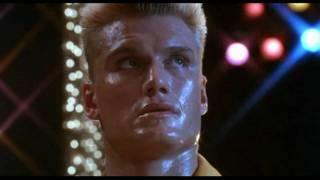 Rocky IV (1985) - Movie Trailer [HD]