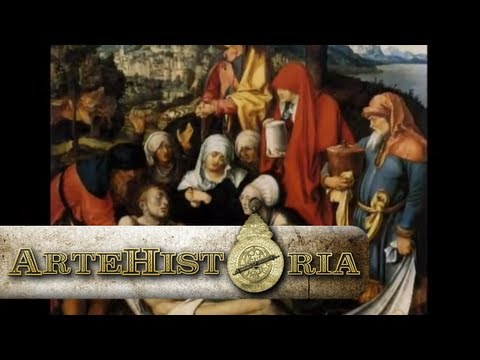 Renacimiento europeo, pintura (Historia del Arte)