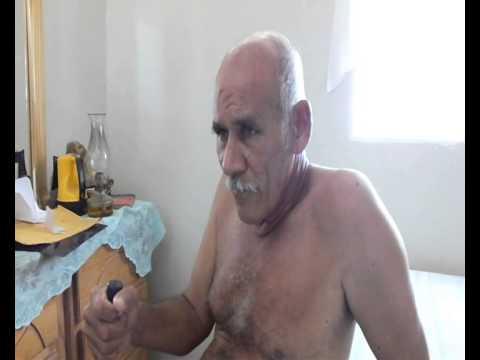 Anciano de 68 años explica por qué fue lanzado de una guagua del transporte público por el chofer.