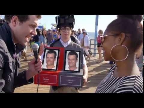Verizon Wireless 'Dream Date' Ad