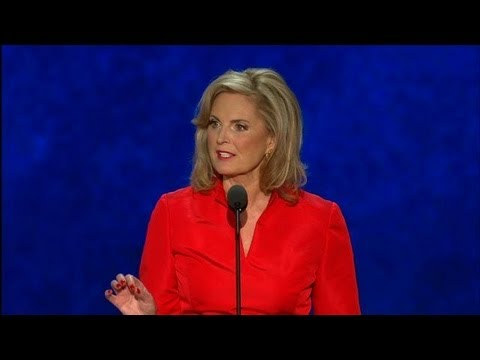 Ann Romney: Hope and Opportunity in America