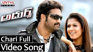 Chari Full Video Song || Adhurs