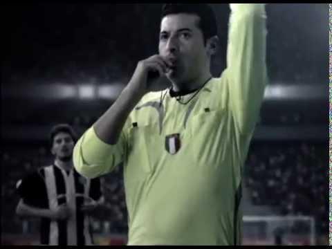 Super Soccer Komersial