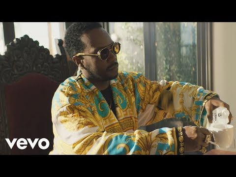 Ain't Nothing (Feat. Wiz Khalifa & Ty Dolla $ign)