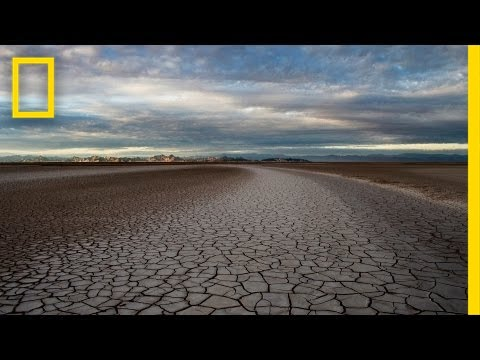 National Geographic Live! - Osvel Hinojosa Huerta: Bringing Water Back to the River