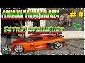 GTA V ONLINE: Combinacion de colores para tunear coches   3 Pinturas secretas # 4