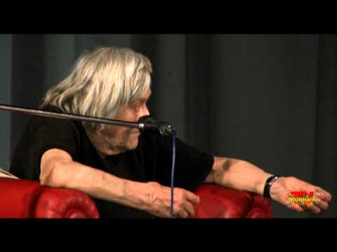 Margherita Hack: l'illustre astrofisica si racconta - 4° Parte