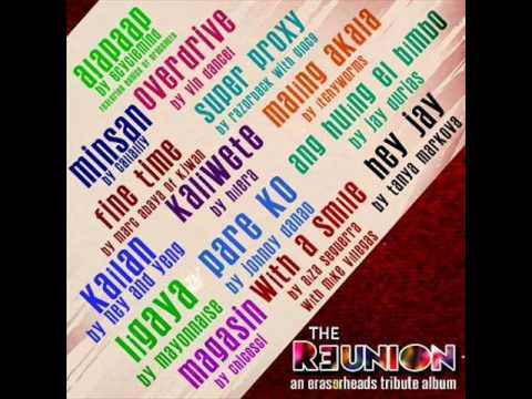 05 Kaliwete - Hilera - Eraserheads Tribute ( The Reunion )
