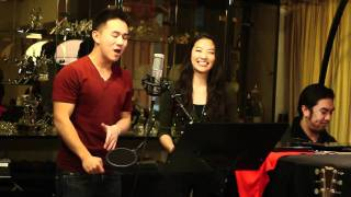Last Christmas Cover - Arden Cho & Jason Chen & Kenneth Salomon