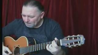 Tears in Heaven ( Eric Clapton) - Igor Presnyakov - solo acoustic guitar